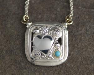 3150-SG Garden Necklace-01