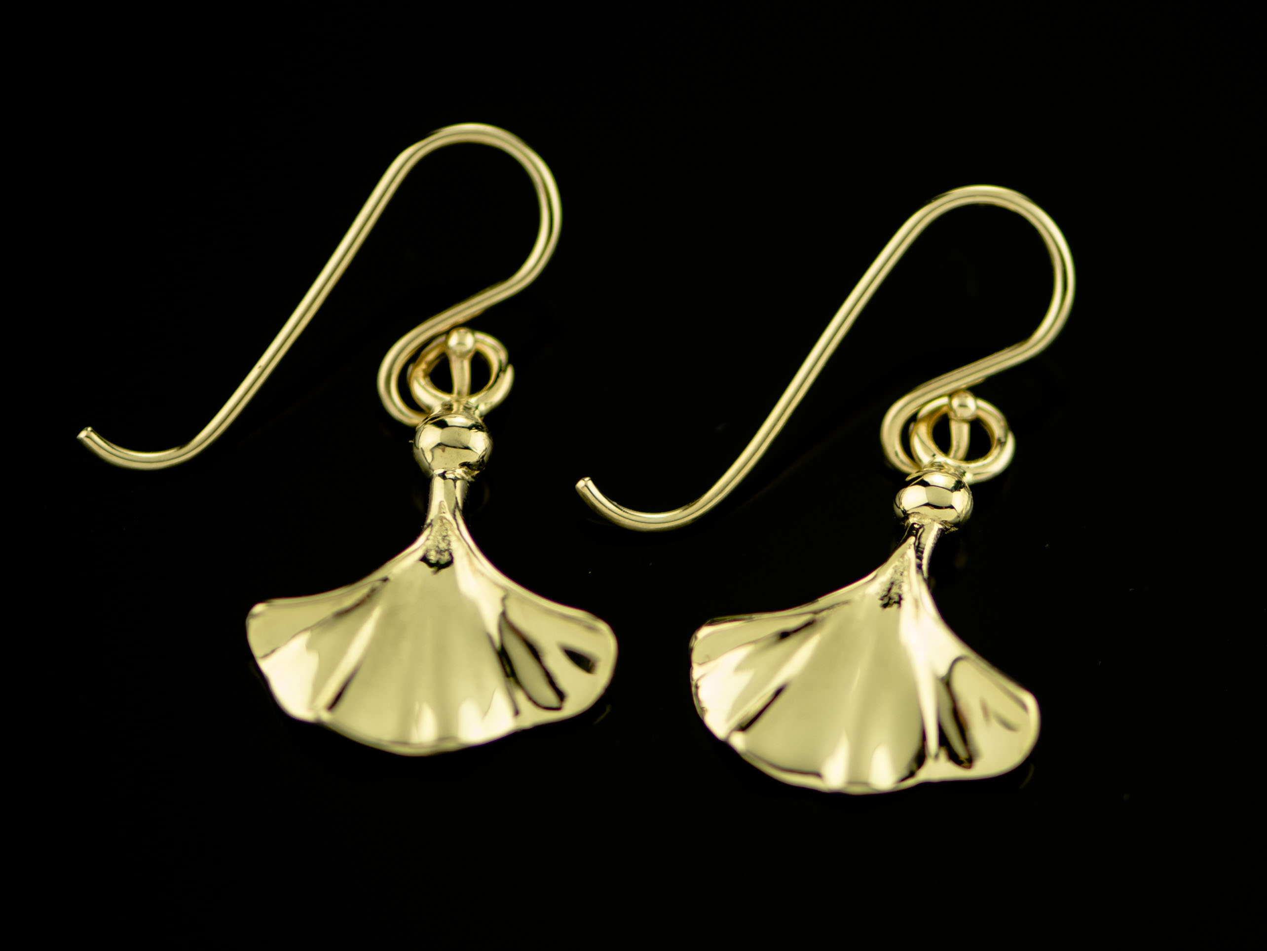 Small Ginkgo Dangle-01a