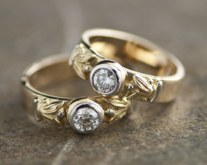 Twin Wedding Bands-01