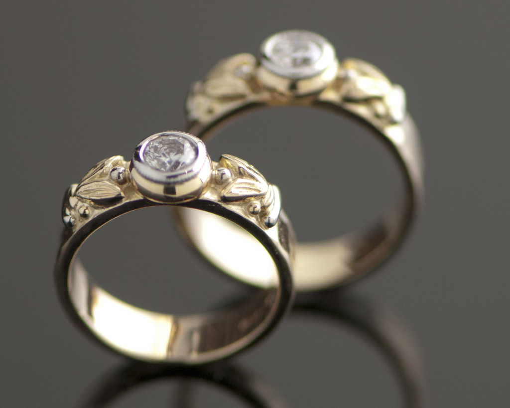 Twin Wedding Bands-02
